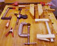 Articles about woodworking