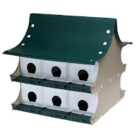 bird house plands