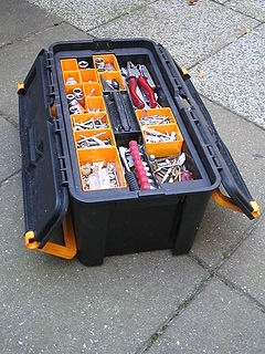 tools for a beginner's toolbox