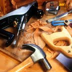 Essential Woodwork Tools