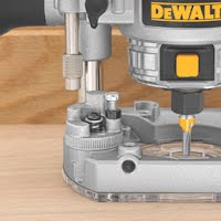 Choosing a woodwork router
