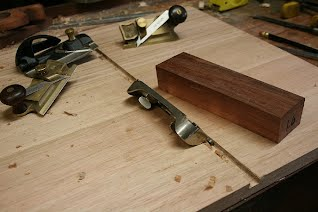 Sliding Dovetail