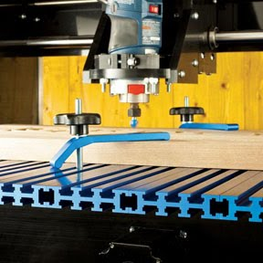 CNC Shark Pro Wood Router
