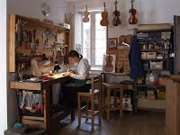Fuly Load Home Woodworking Shop