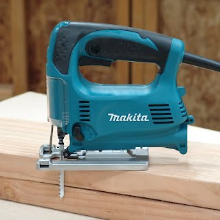 Makita 4329k Review