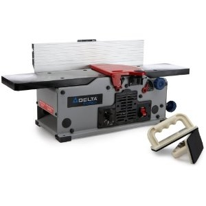 Using and Buying a Jointer